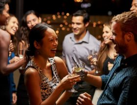 Casual Dating and Love