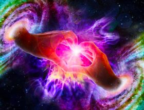 Signs About Love from the Universe